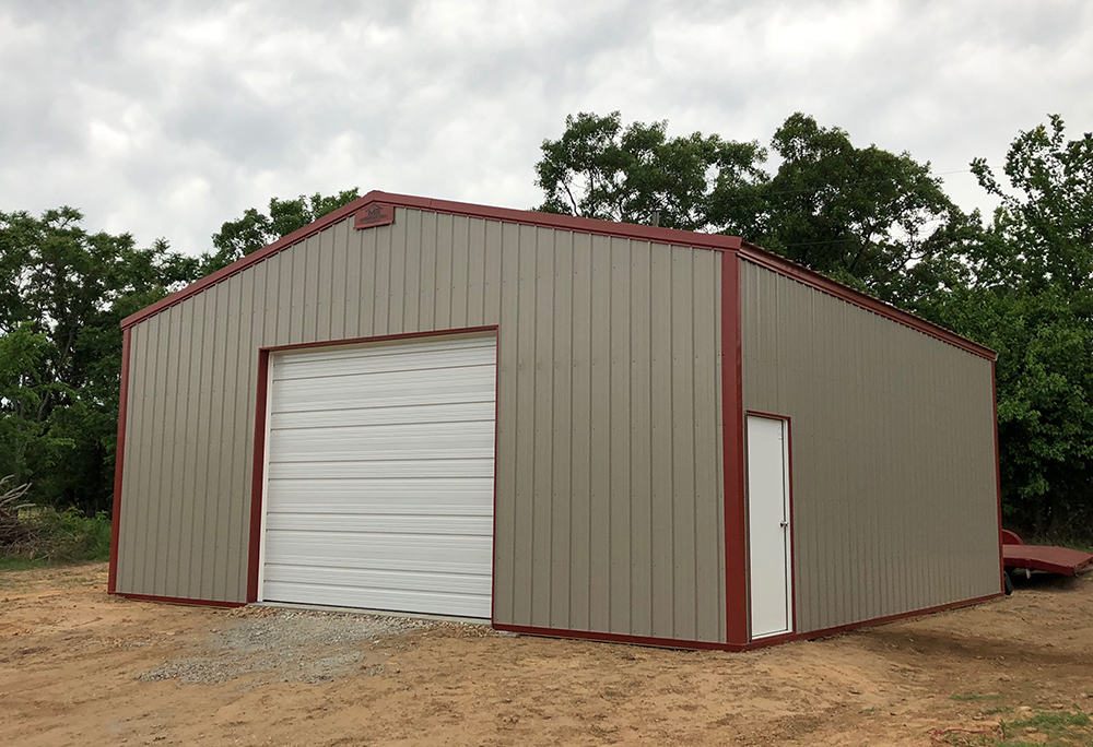 Meadow's Buildings | Welcome to Oklahoma's Leader in Pole Barns